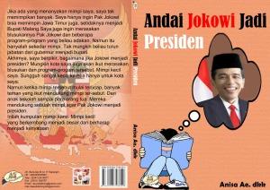 Andai Jokowi Jadi Presiden - AE Publishing