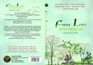 First Love Stories 4 - GP Publishing