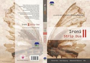 Ironi Strip II - WA 2