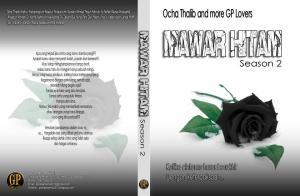 Mawar Hitam Season 2 - GP Publishing