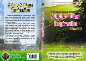 Sahabat Maya Inspirasiku - GP Publishing