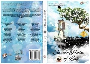 Sweet Pain of Love - WA