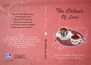 The Colour of Love - Penerbit Liby